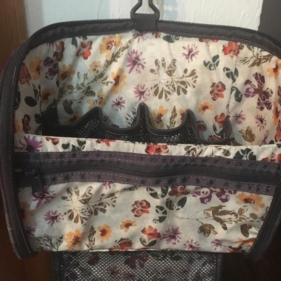 Dakine Diva 4L Travel ki toiletry bag plaid floral e397152d24ce6